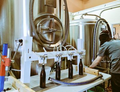 Craft beer industry contributing $1.3 billion to Indiana economy