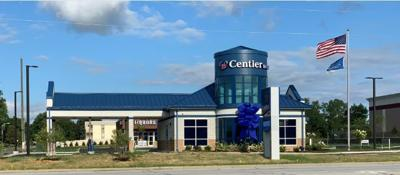 Centier opens new branch in Michigan City