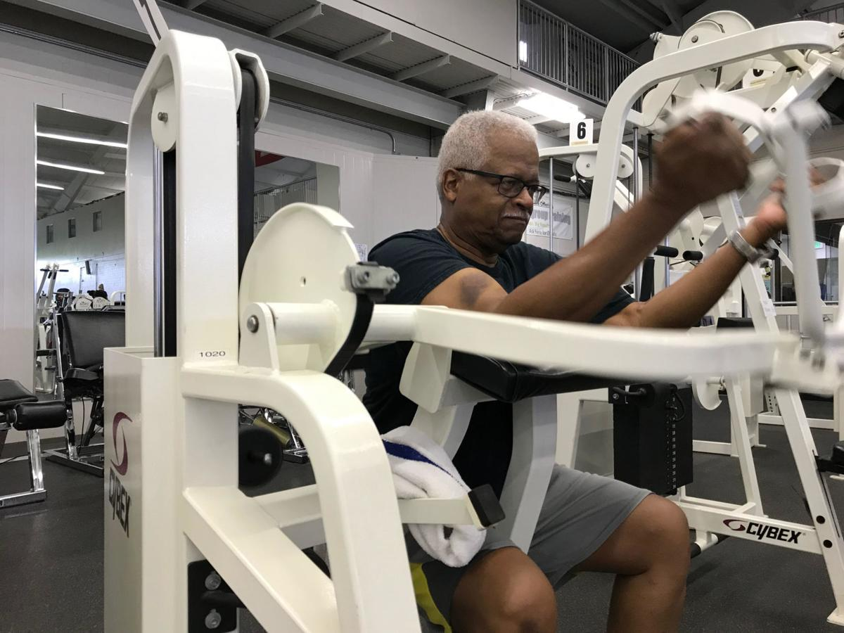 Orthopedic surgeon, fitness trainer offer men tips on preventing osteoporosis