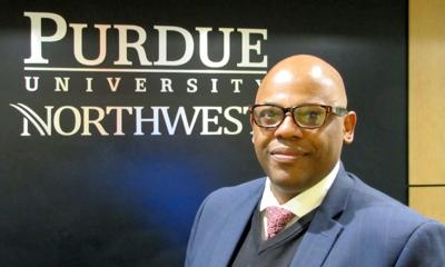 New dean named at PNW's College of Business