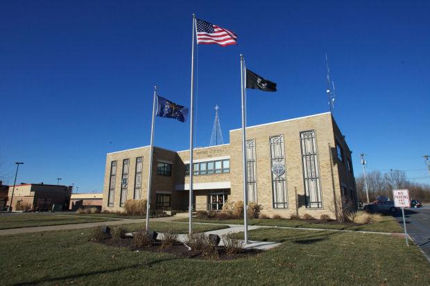 Portage City Hall (copy)
