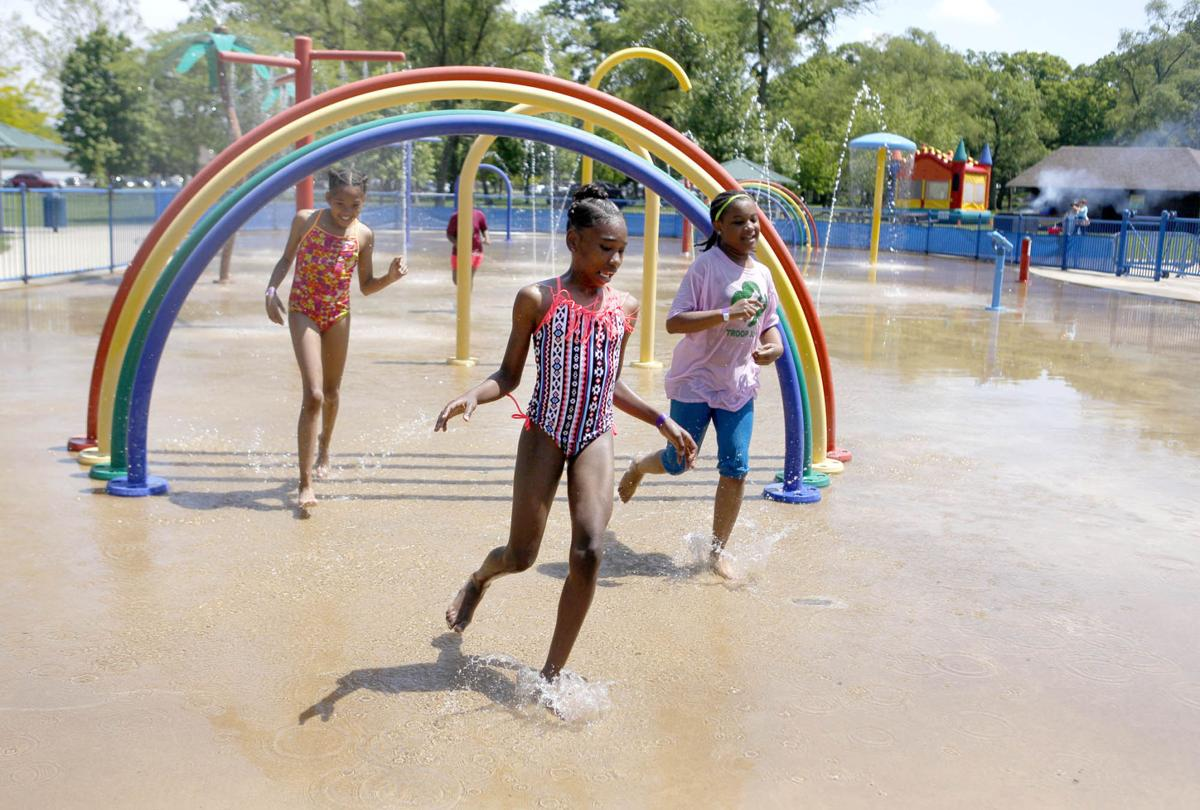 draining money municipal pools too costly for many communities