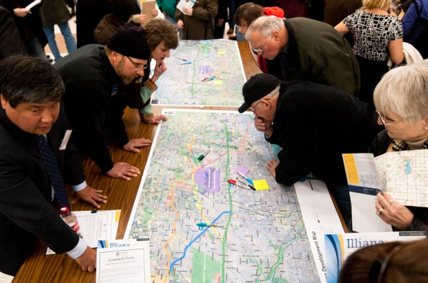 Illiana Expressway votes approaching fast