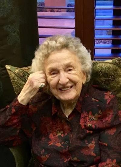 Happy 100th birthday, Henrietta!