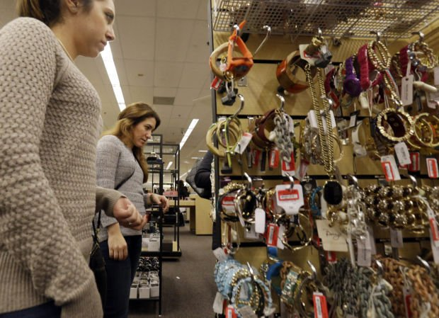 Nordstrom Rack to open in Schererville