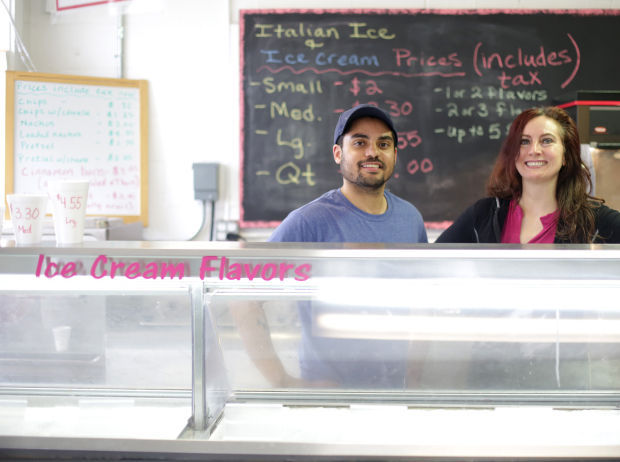 Jodi's Italian Ice planning to add 10 locations by next year