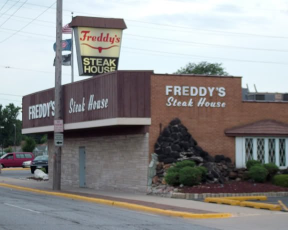 Kelsey's, Freddy's named among Indiana's top steakhouses