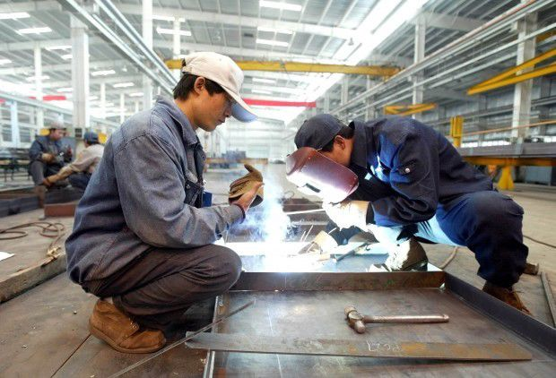 Report finds Chinese steel heavily subsidized