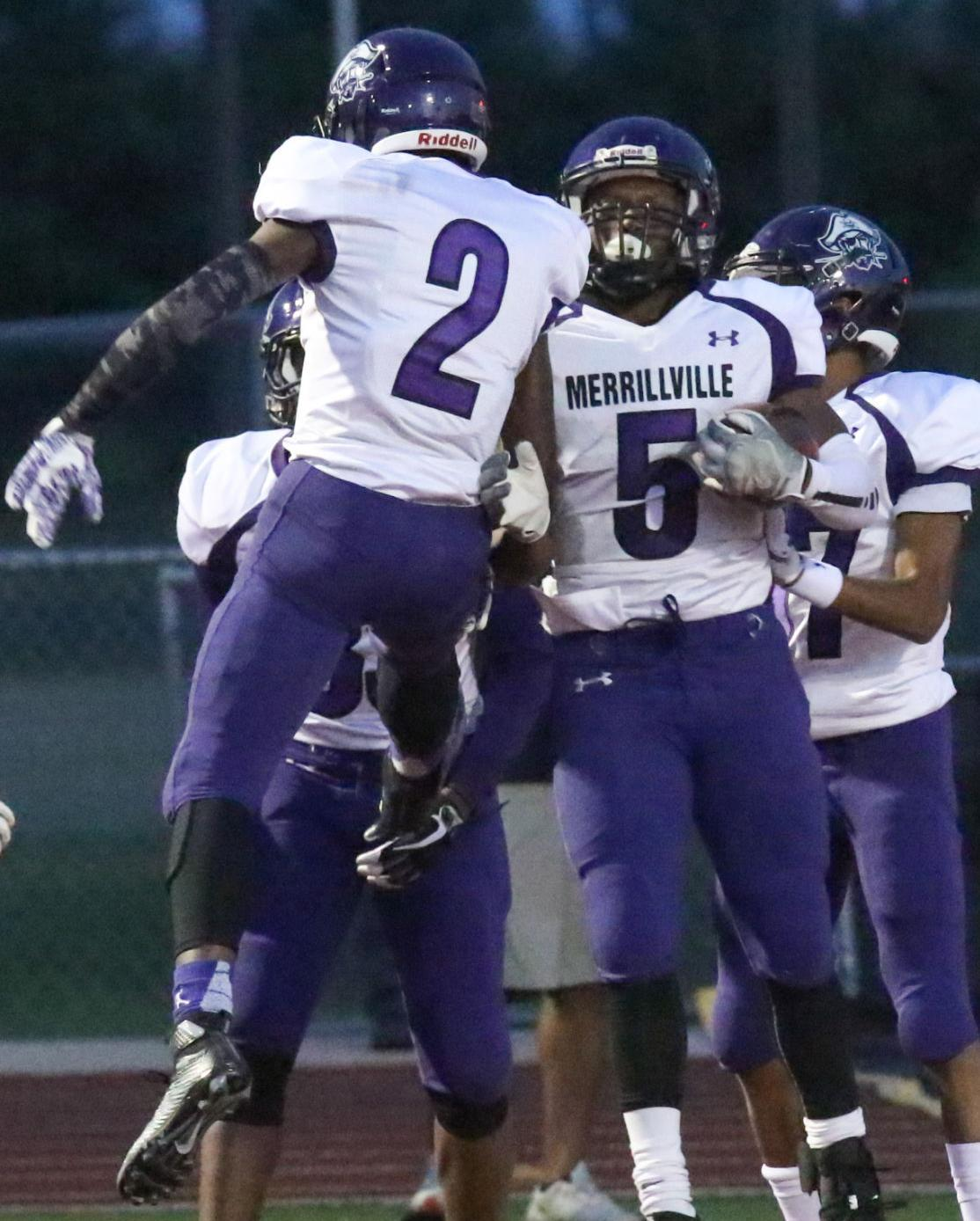 Saturday Morning QB: Merrillville's Fielder gets first win of career at C.P.