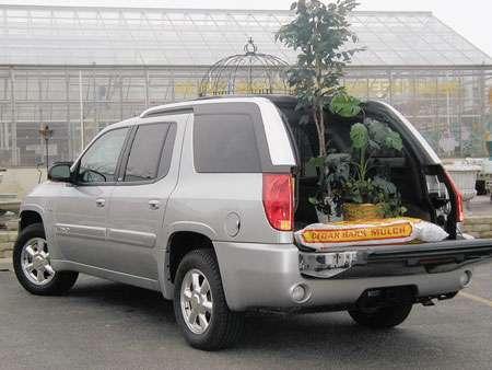 2004 Gmc Envoy Xuv Spring Opener Cars Nwitimes Com