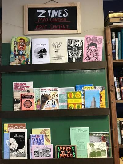 Independent Bookstore Day celebrates booksellers Saturday