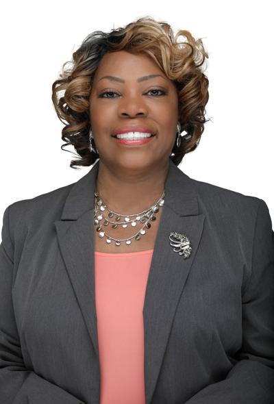 Dr. Vanessa Allen McCloud