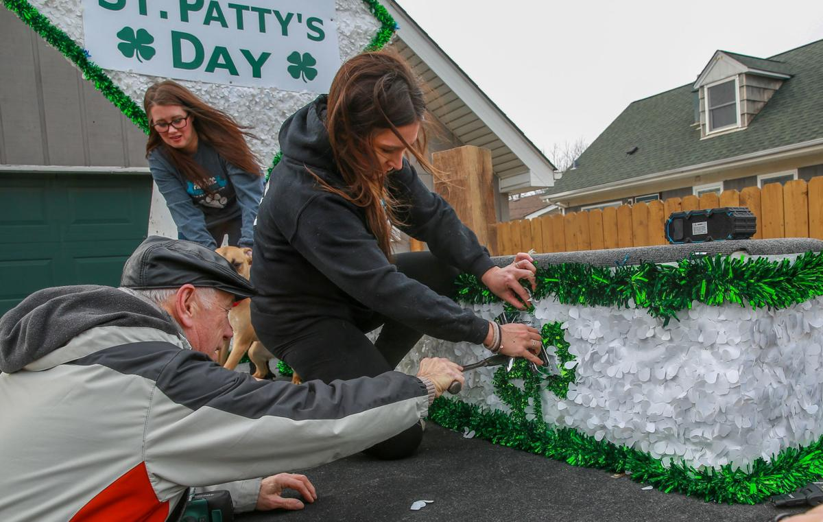 Everything you need to know about Crown Point's St. Patrick's Day festivities