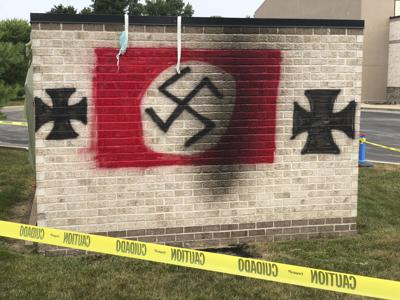 Hate crimes in NWI down from 2016, but still higher than in four years past