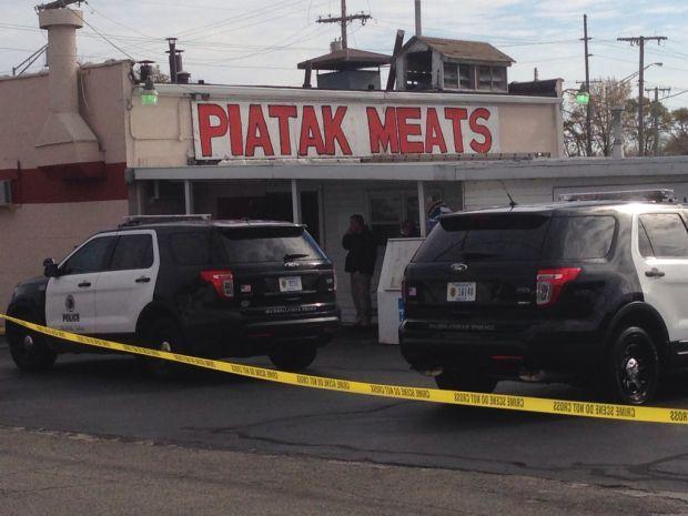 TRUE CRIME: Piatak Meats worker gunned down in cooler