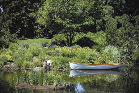 Northwest Indiana offers several garden walks this summer for nature ...