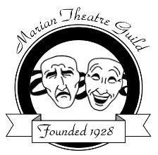 Marian Theatre Guild Logo