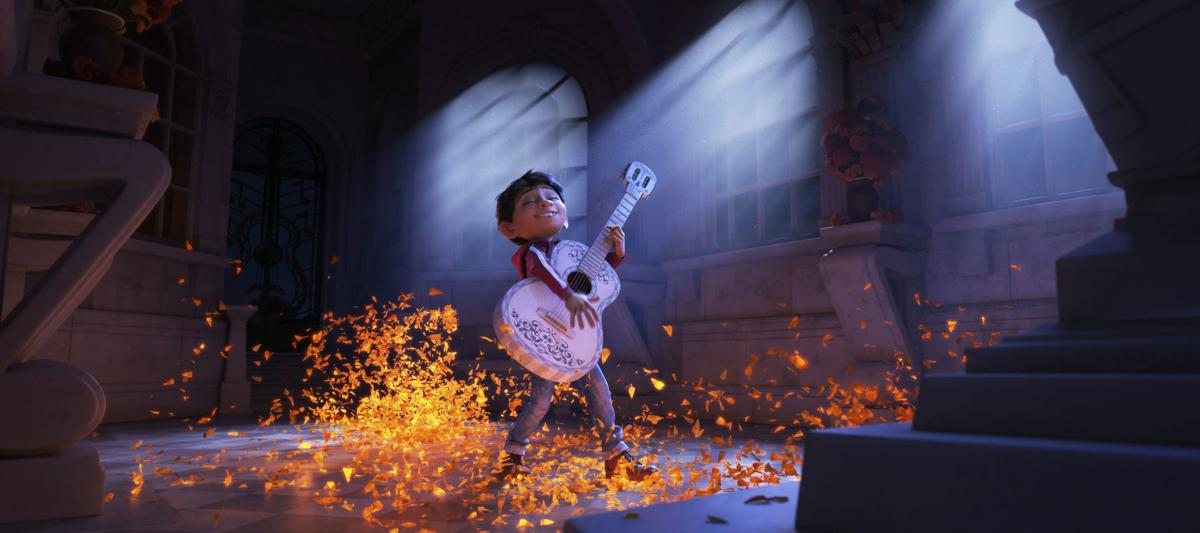 Film Review Coco