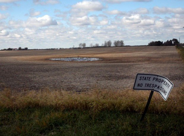 IDOT official says Peotone airport 'still alive' | Northwest Indiana  Business Headlines | nwitimes.com