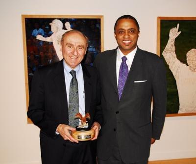 PNC Chancellor Dworkin Earns Paul J. Alinsky Excellence Award