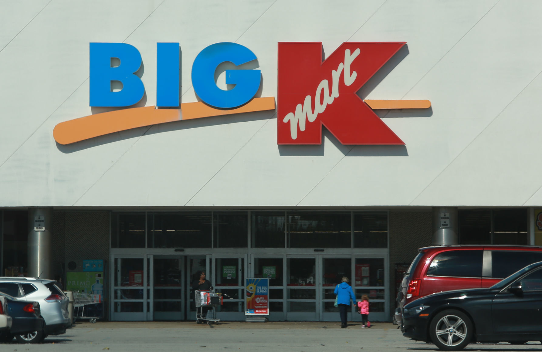 Update Griffith Kmart To Close As Iconic Retailer Sears