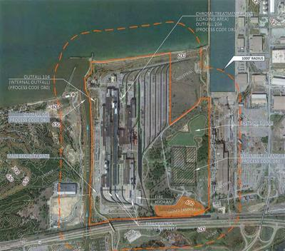 Surfrider Foundation: More should be done now to deal with U.S. Steel spill