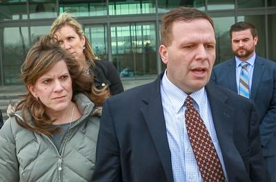 James Snyder retrial