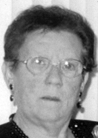 Pauline Coniglio