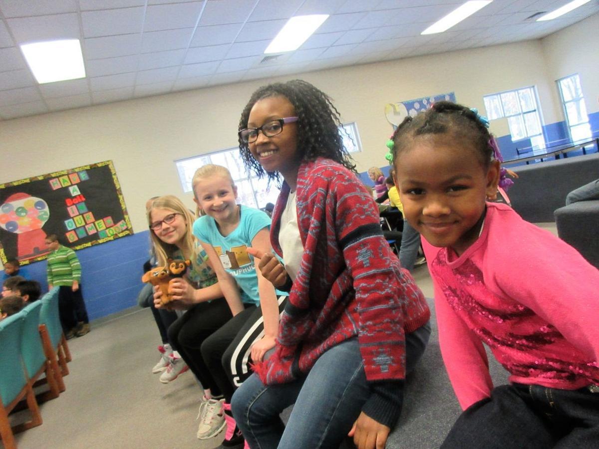 Dusty Rhode Portage Boys & Girls Club nurtures future leaders