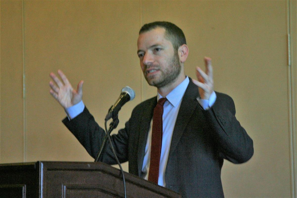 Israeli diplomat: Lack of a fear of failure ultimately leads