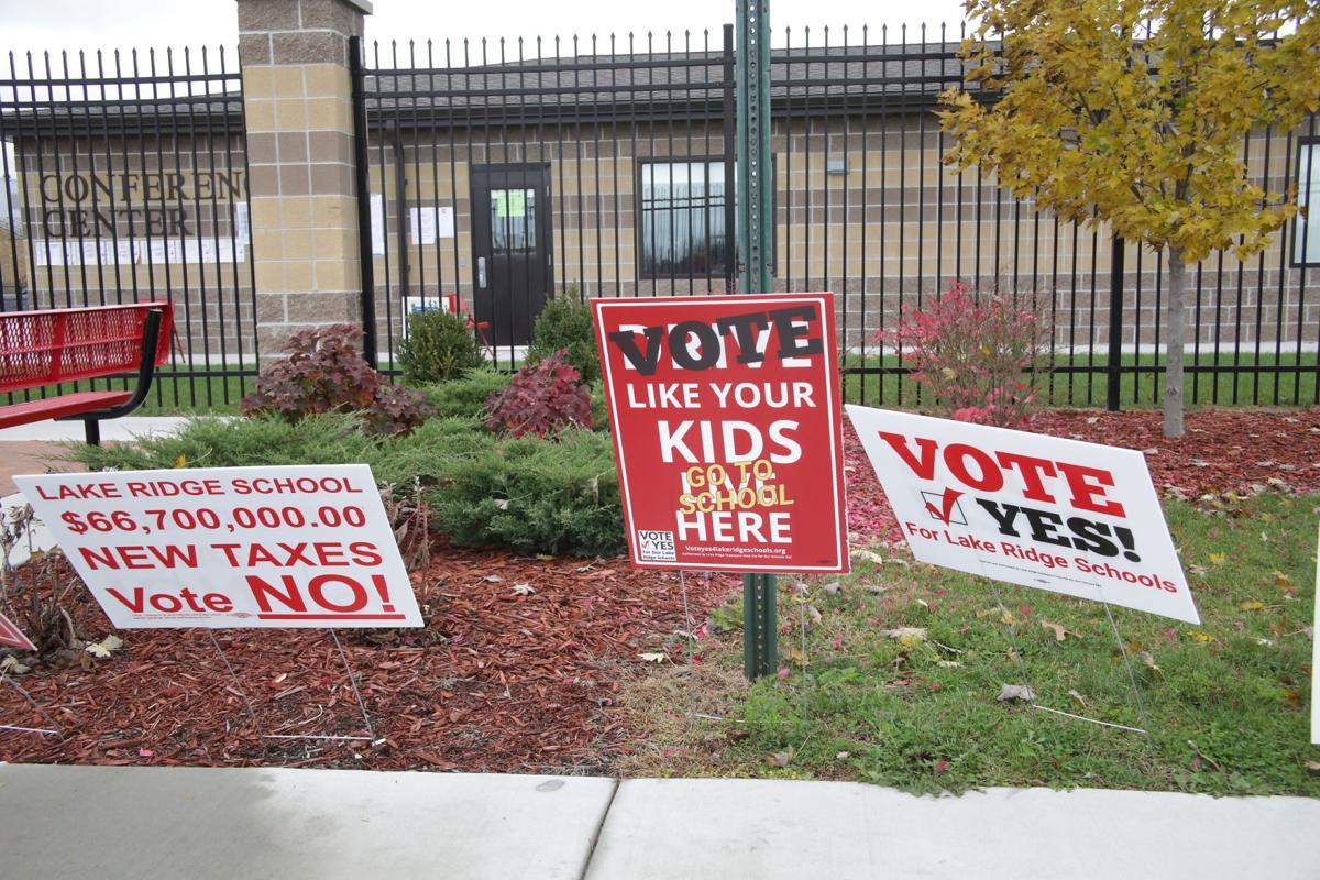 Local referendum