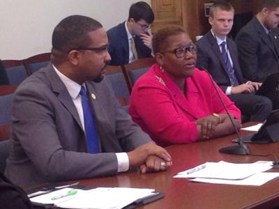 State manager could take over troubled finances at Gary schools