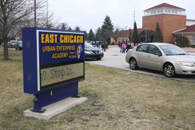 East Chicago Urban Enterprise Academy