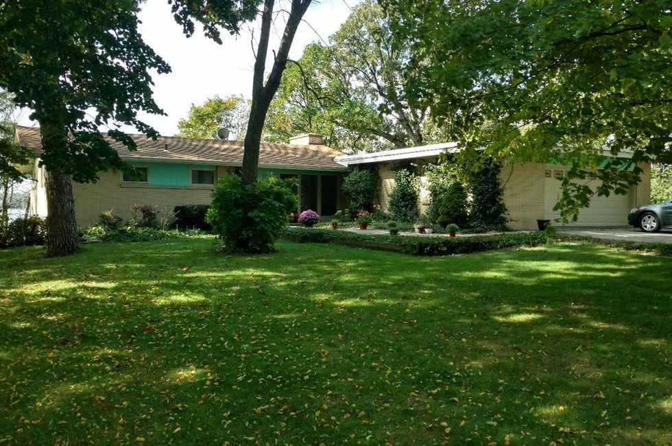 8 Most Expensive Homes For Sale In Northwest Indiana Home And