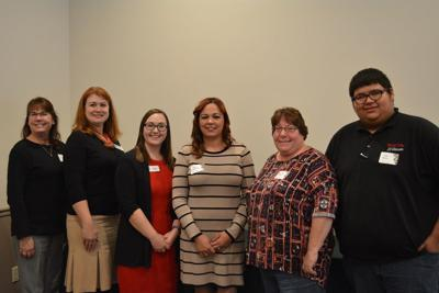 Local women philanthropists support youth civic involvement at annual luncheon