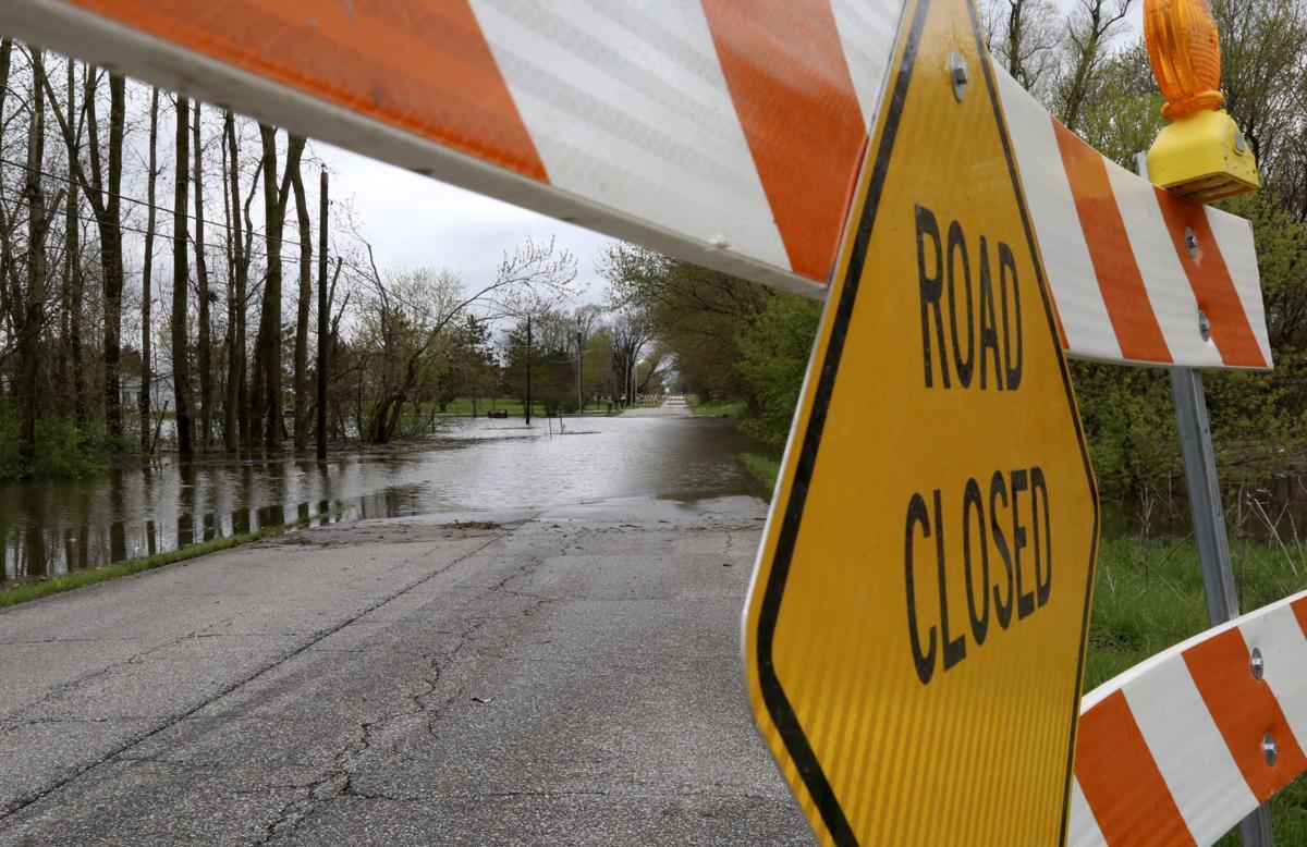 Porter County Flooding