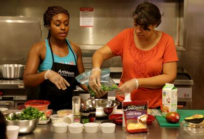 Arthouse: A Social Kitcken to host culinary business incubator workshops
