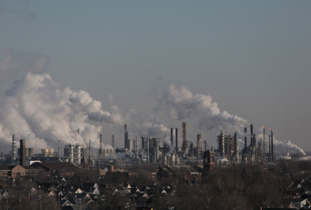 Indiana companies, including the BP Whiting Refinery, have gotten 916 exemptions to Section 232 steel tariffs