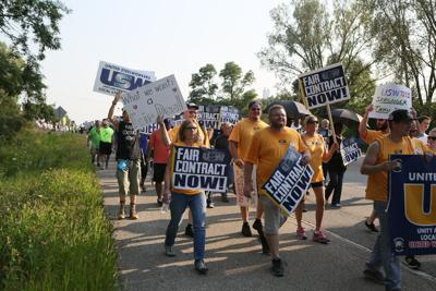 USW: ArcelorMittal negotiations making little progress