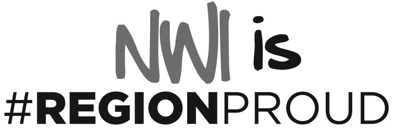 Region Proud Logo