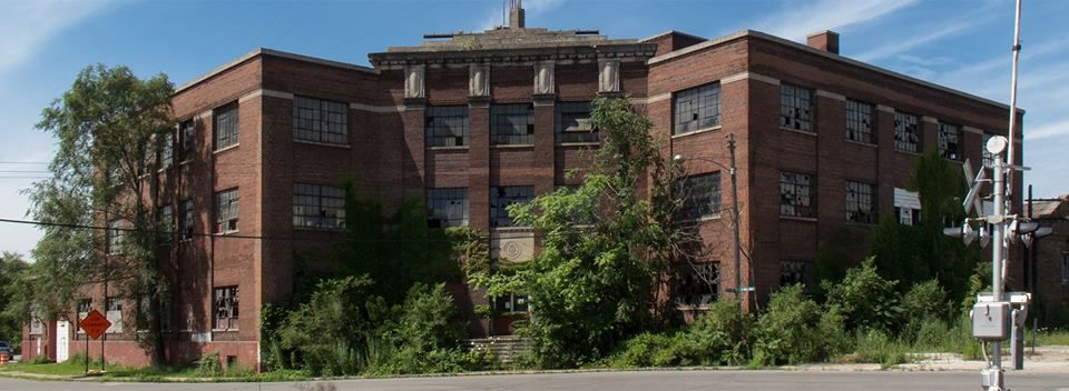 Arts groups need volunteers to board up Gary's General Services Building
