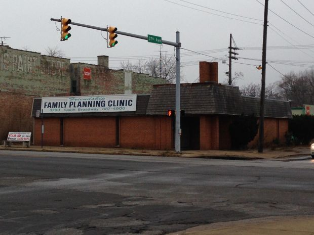 Friendship and Family Planning Clinic, Gary