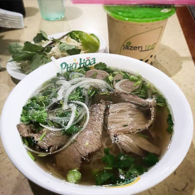 NWI Business Ins and Outs: Pho Hoa + Jazen Tea coming to Crown Point, uBreakiFix opening two more Region locations