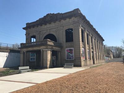 Gary Union Station named national landmark