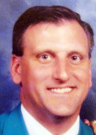 John C. Moos