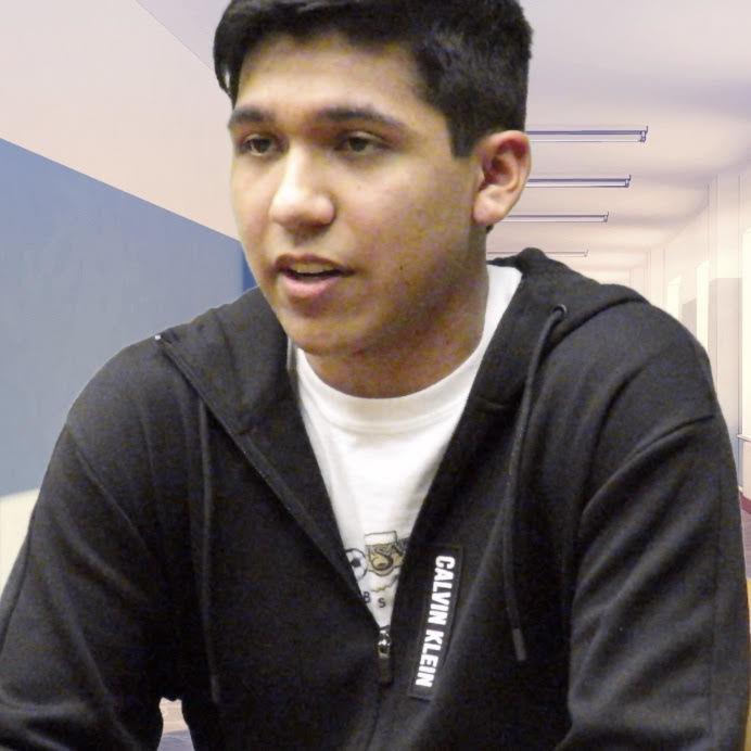 Brandon Fuentes