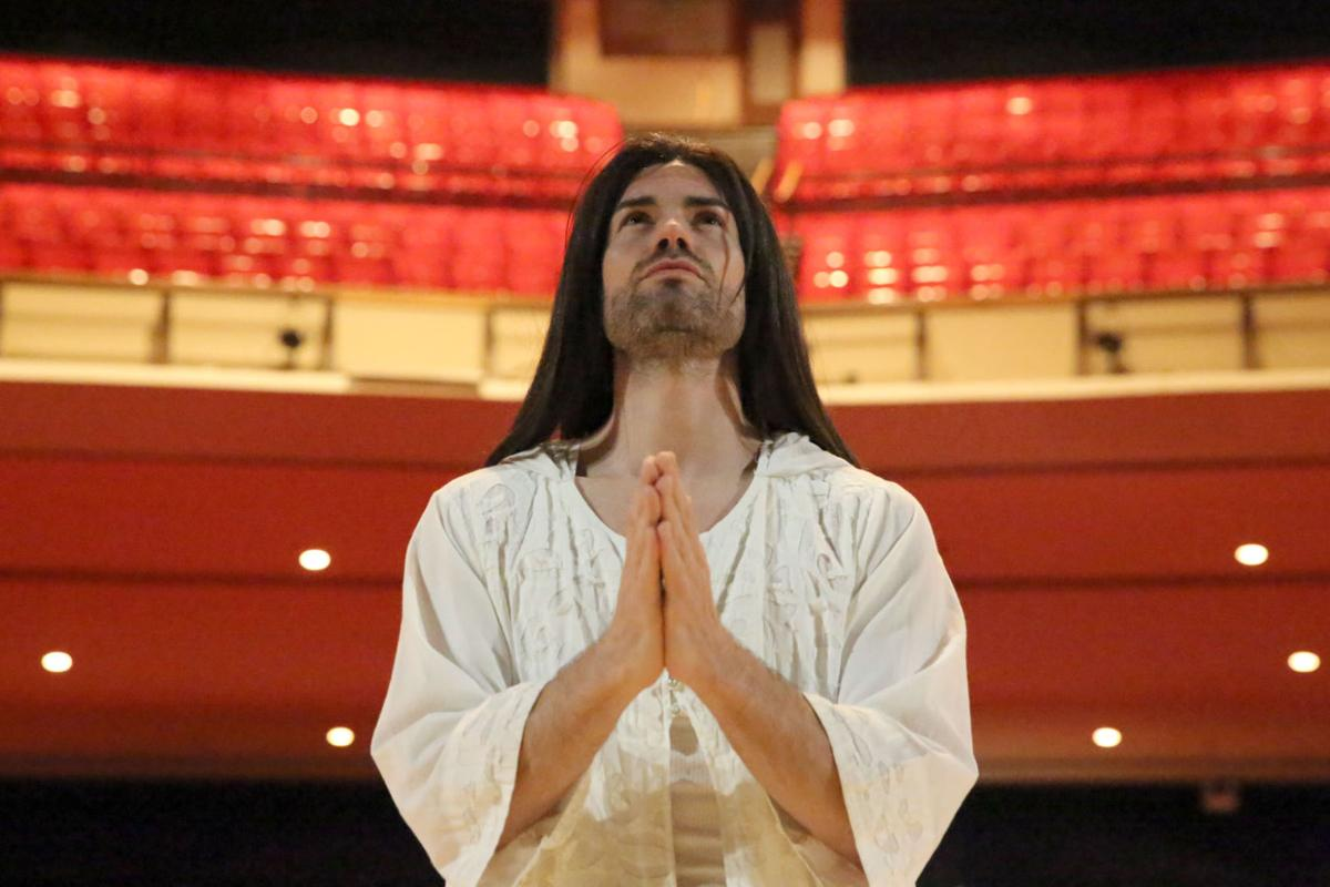 Biblical Broadway Star Plaza Hosting All Star Talent