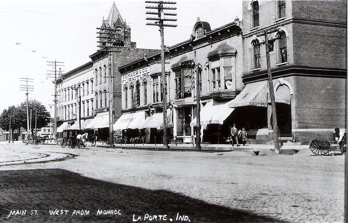 Laporte small city with great contribution to history for City of la porte jobs