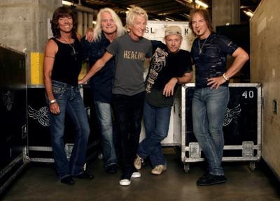 REO returns home to rock the Region   Music   nwitimes com