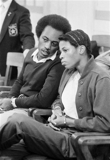 TRUE CRIME: Alton Coleman and Debra Brown were caught in July, 1984